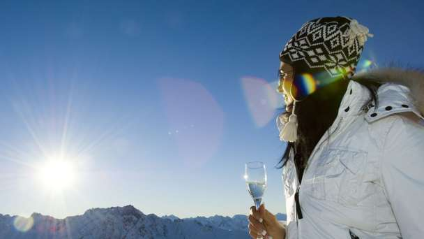 Ski Fun December        Gourmet & Wellnessweeks
