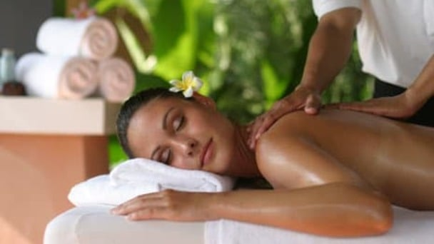 Fliana Spa & Wellness days 5 nights in summer