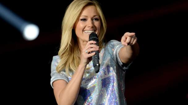 Ski-Finish-Package Helene Fischer